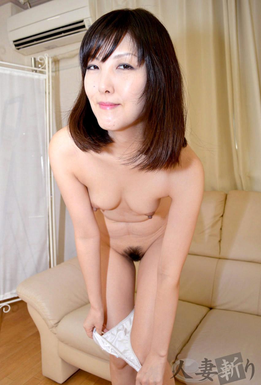 Naked japanese rin sasahara wears underwear and stretching - 5 8