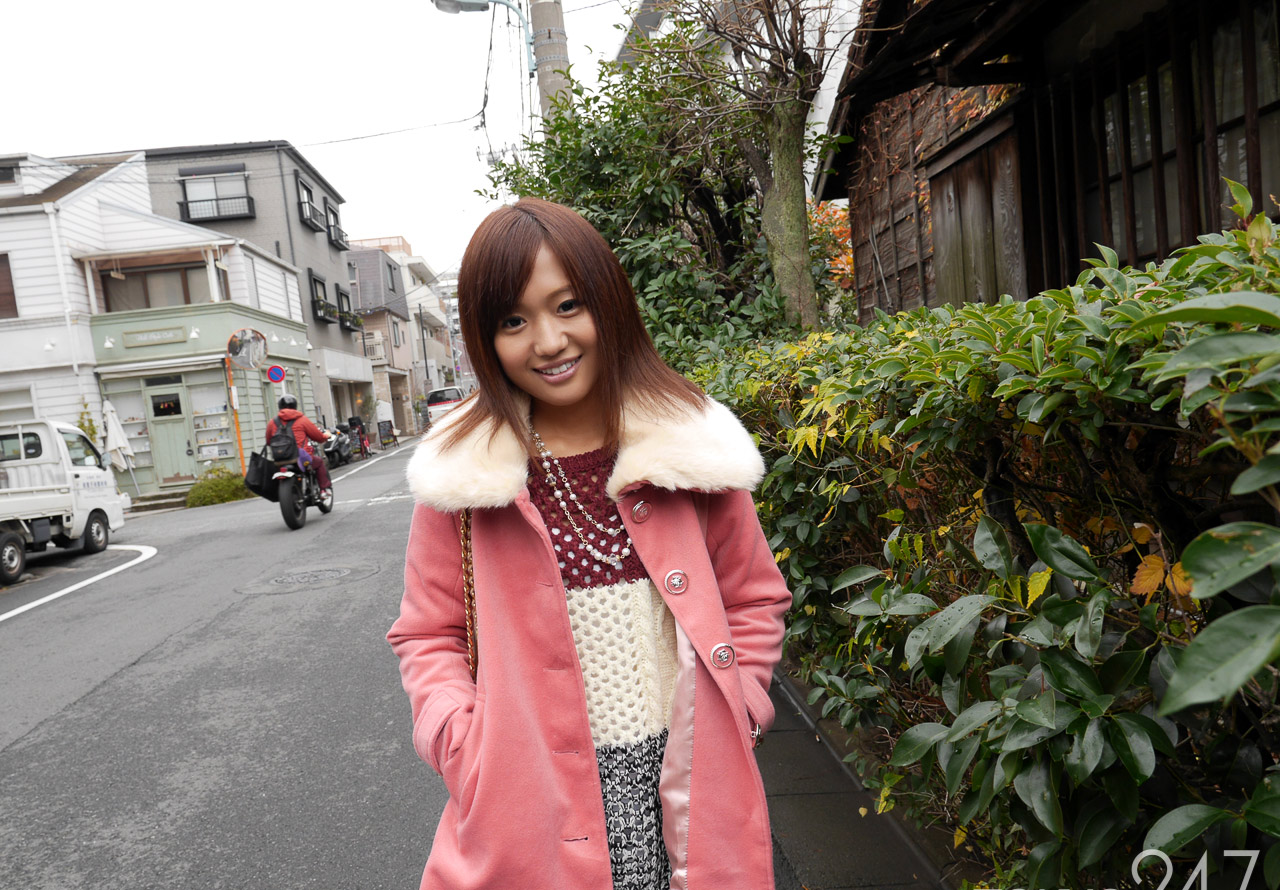 Miyuu Suzumura 鈴村みゆう ms480 Maxi247