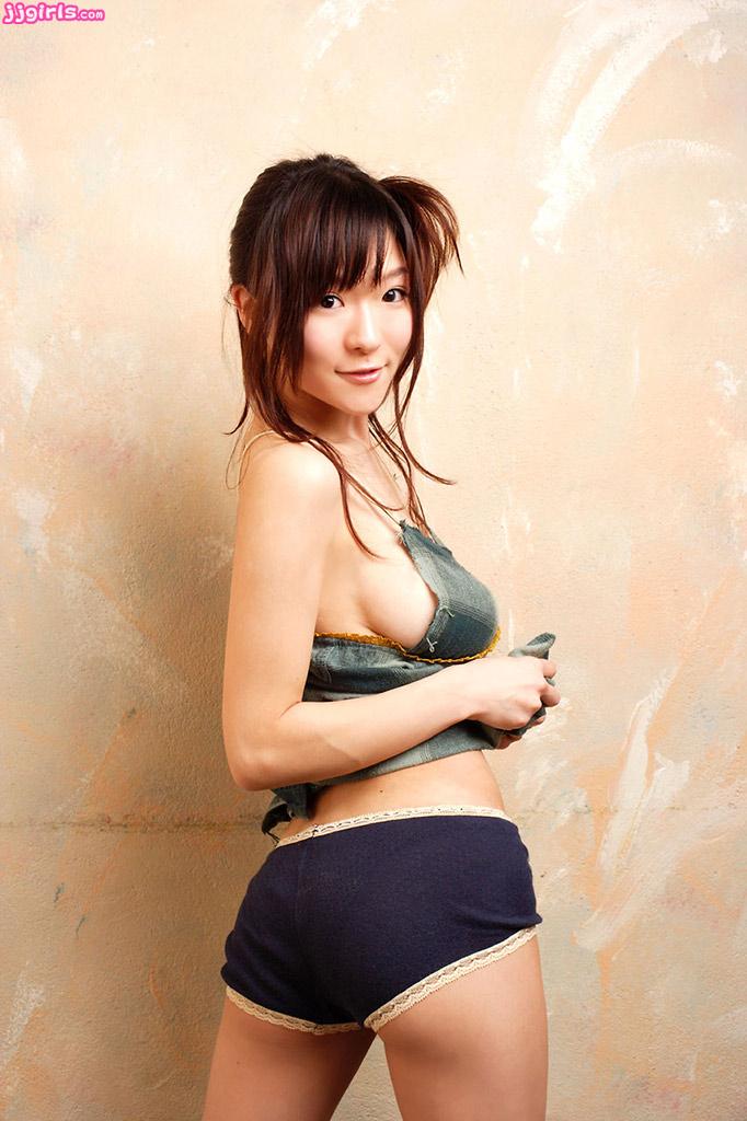 Mizuki Horii Sexy Girl Bikini Japanese Model Part Legalporno 1