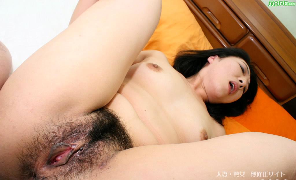 Harumi Asano Uncensored