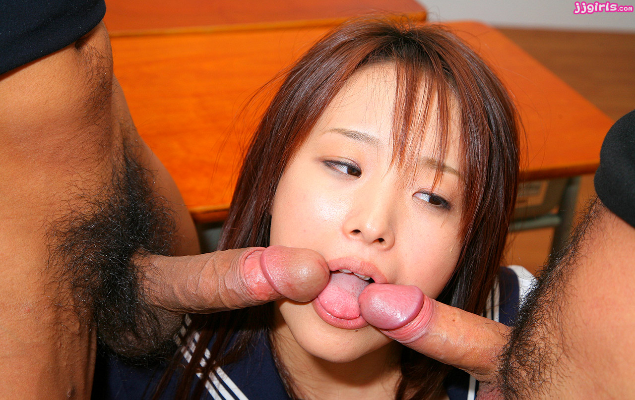Nana Ogura Hot Japanese AV Girls