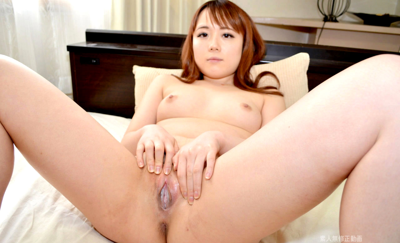 Yuki mori gets pussy pounded on a red leather couch