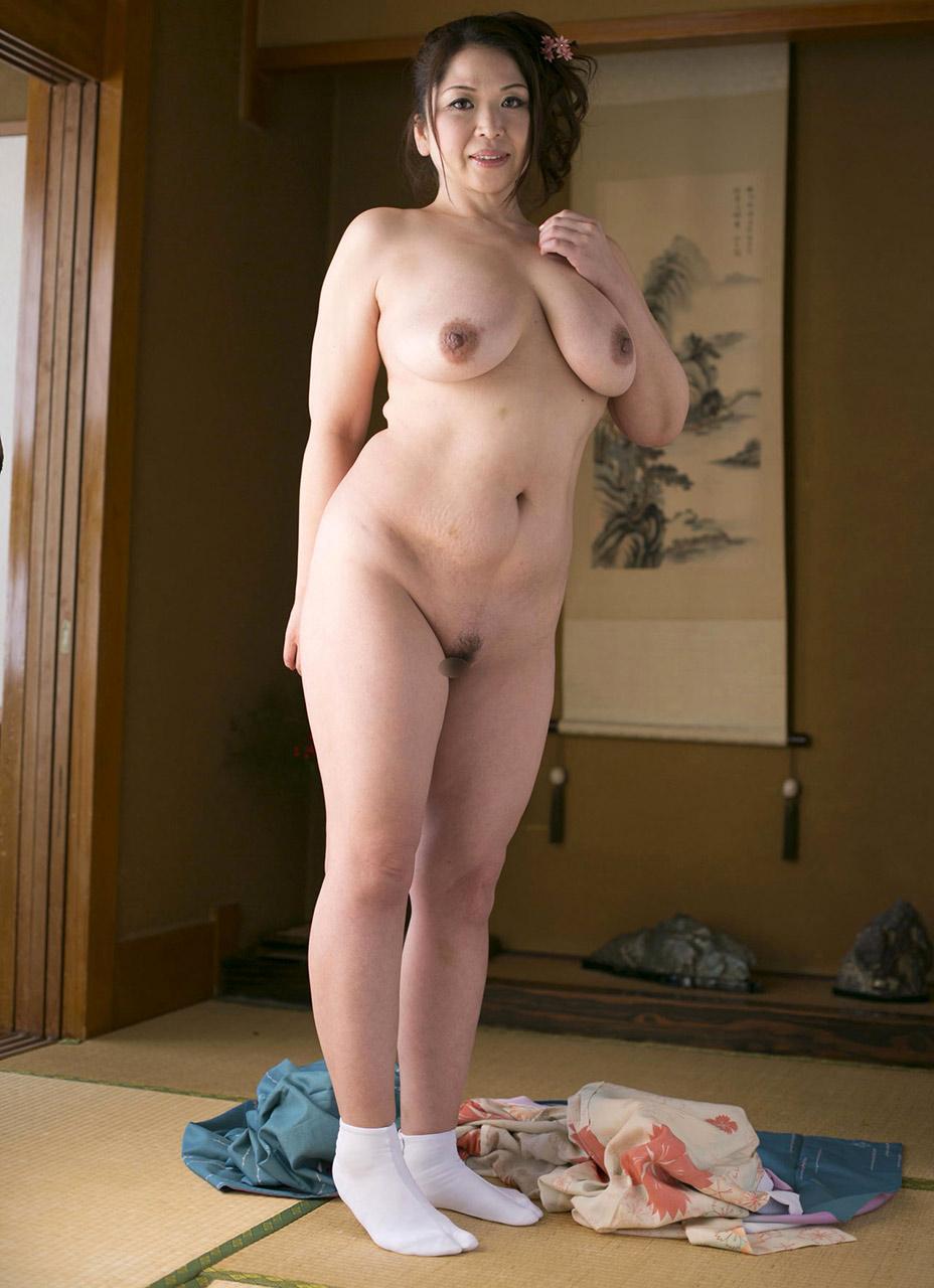 Natsuko Kayama 加山なつこ Photo Gallery 16 @ JJGirls AV Girls