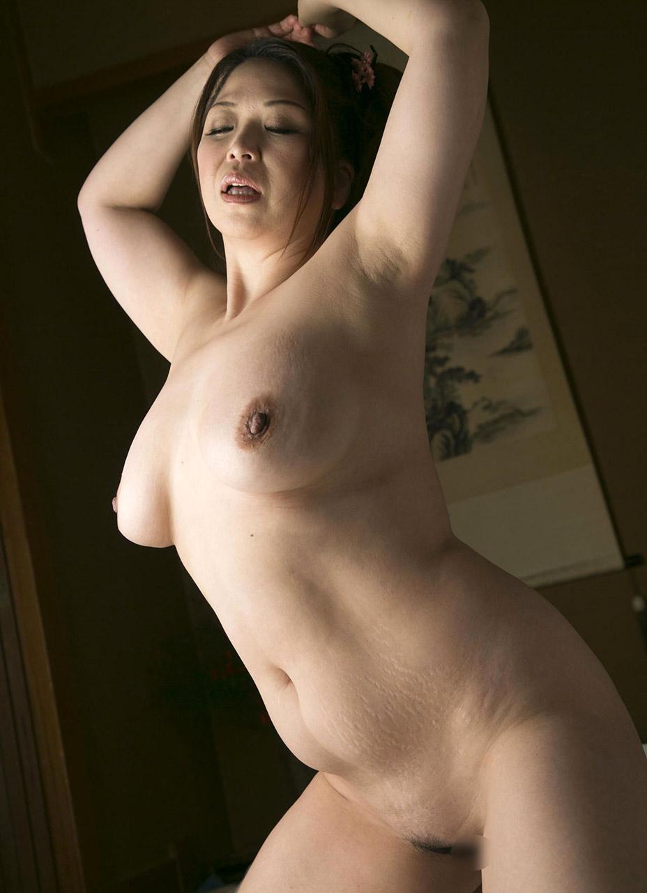 photo sexy Natsuko Kayama com Sexy