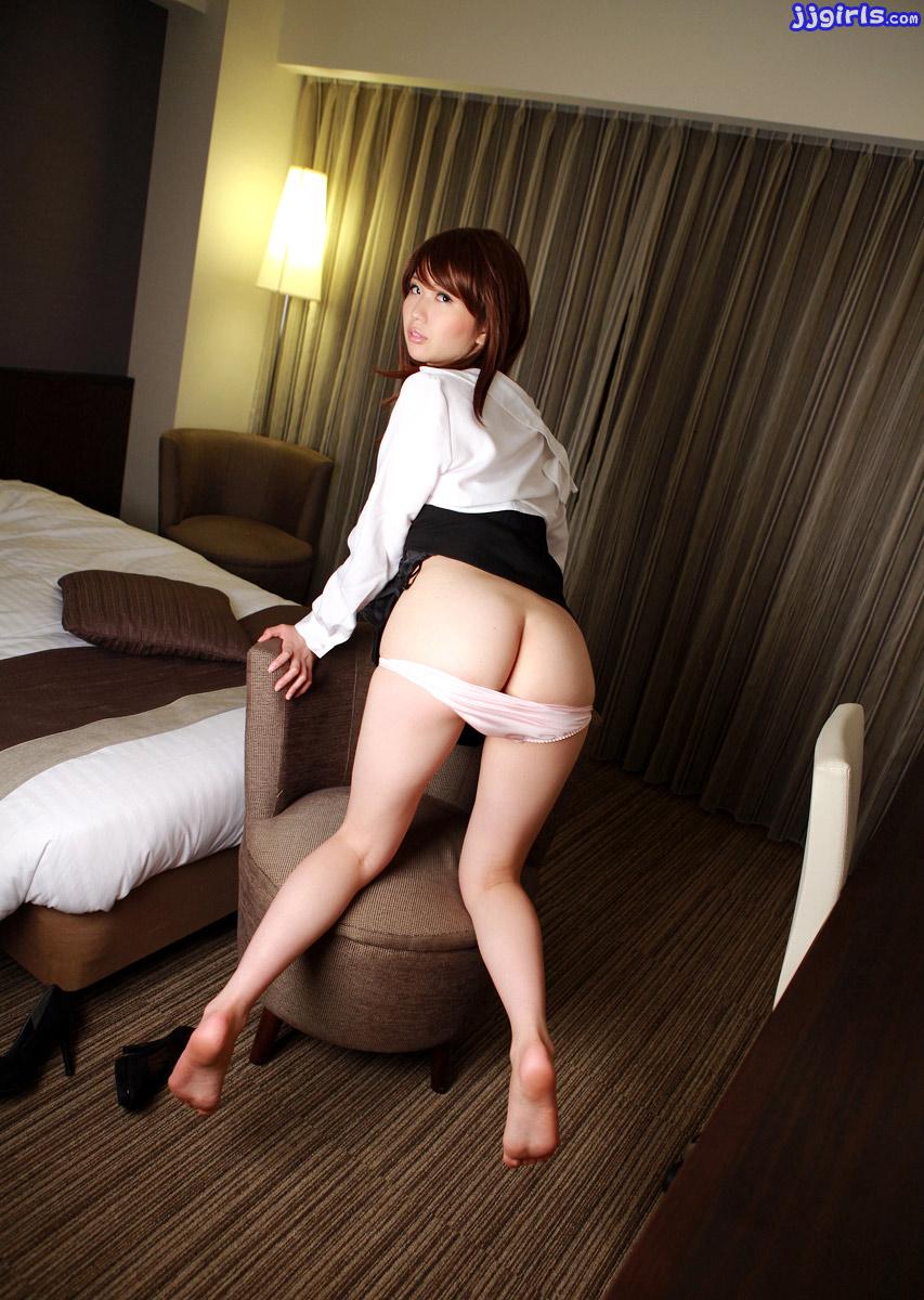 [日系精品] 好漂亮的小秘書希望大家都能擁有這麽出色的助理 - 第1张  | 性趣套图