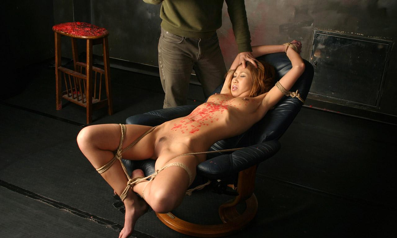 Секс пытание человека, Жестокий Садомазохизм, Извращения с Мазохистами 16 фотография
