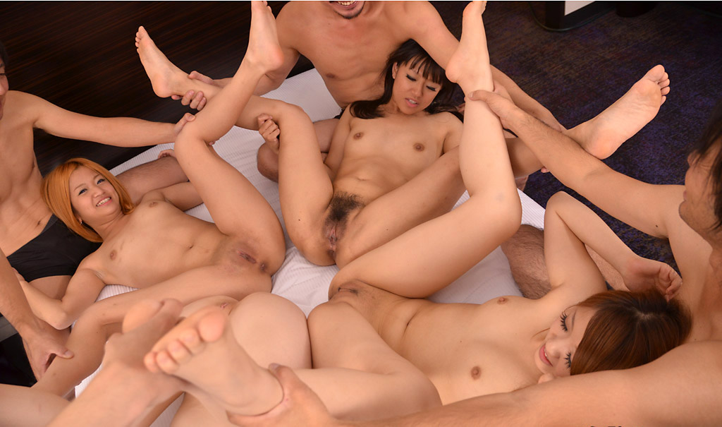 pussy hot party picture