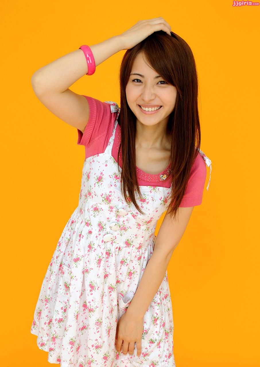 JJGirls AV Sawai Girls Rena