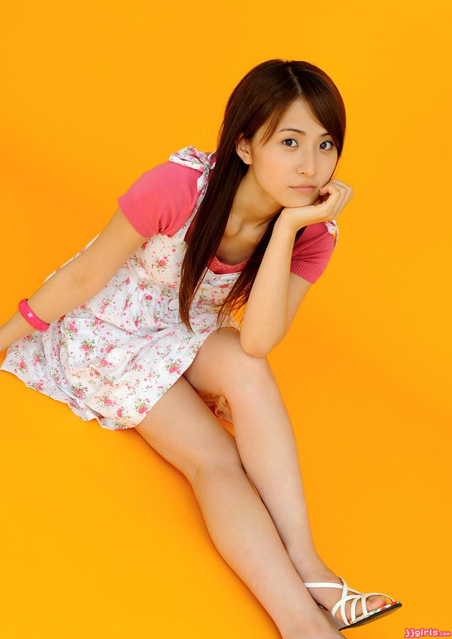 JJGirls Rena Girls Sawai AV