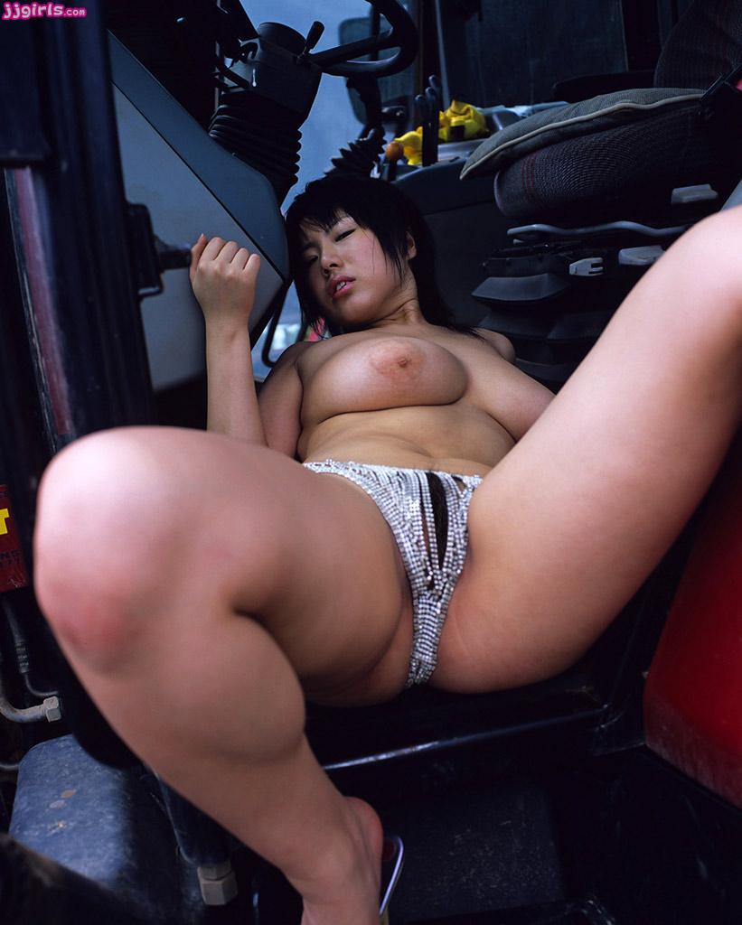 from Nixon aoki rin gallery nude