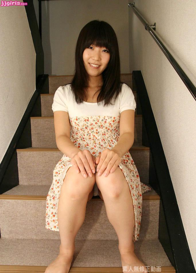 Rino shimura hot japanese teenager hairy pussy explored