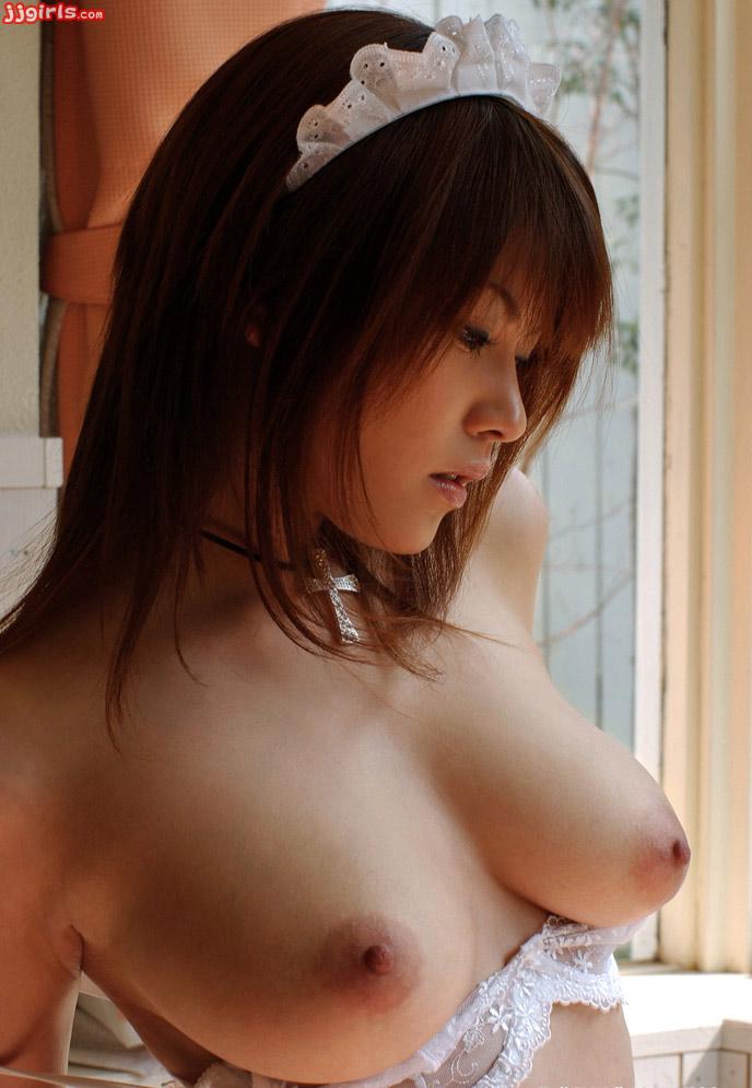 фото огромные сиськи японок