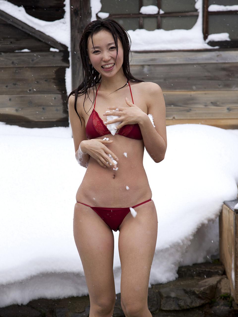 risa yoshiki nude ... Risa Yoshiki ...