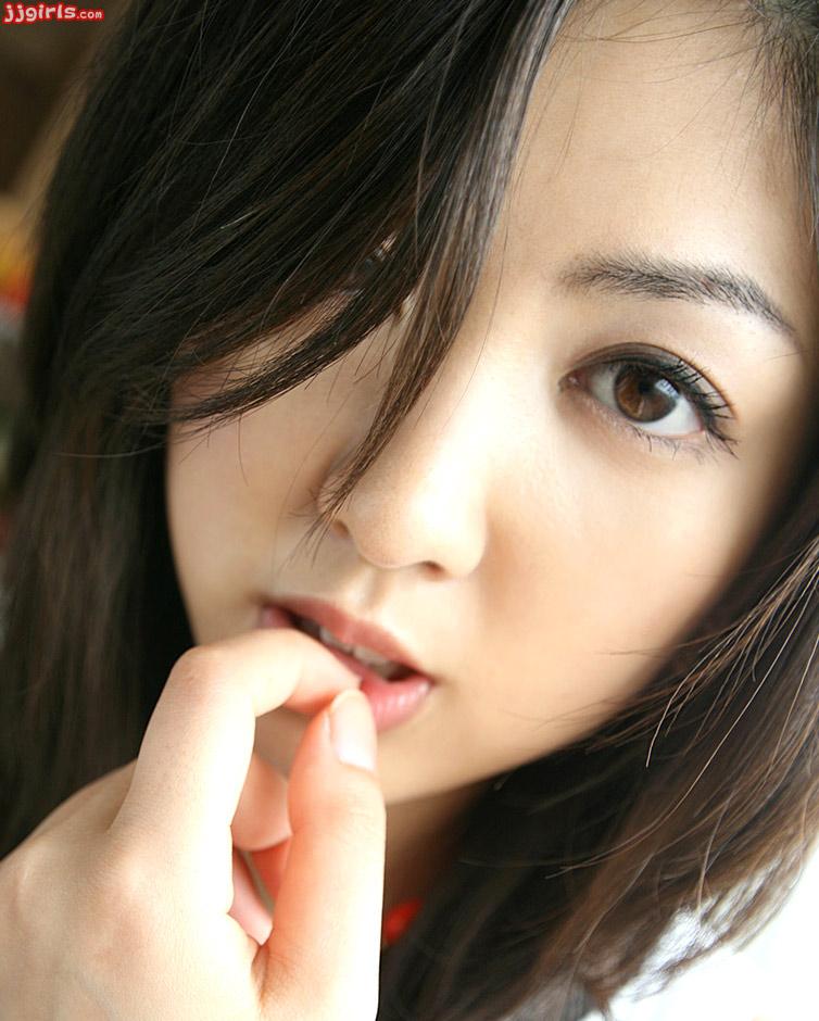 Sayaka fukuhara makes magic with her very tight pussy 3