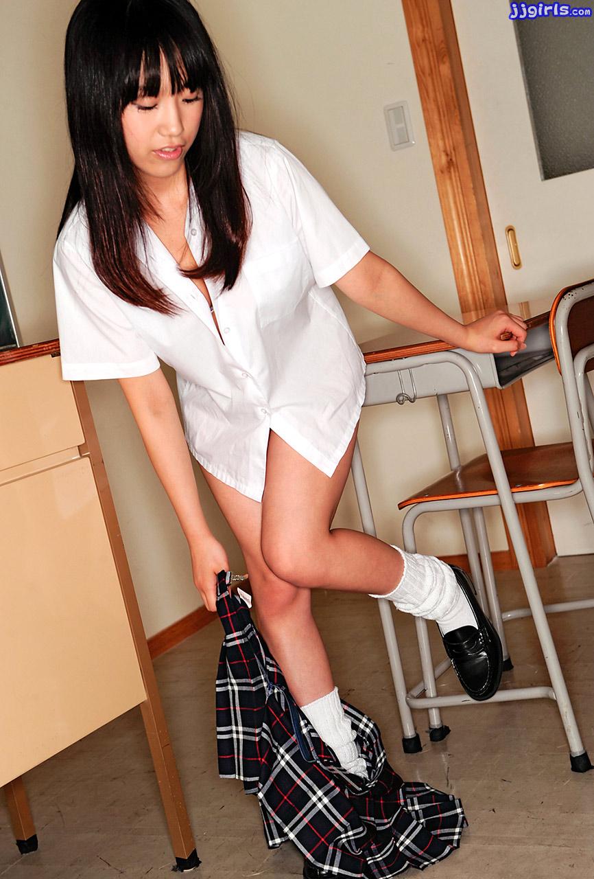 jjgirls panty pussy Sayaka Mizutani Sayaka Mizutani ...