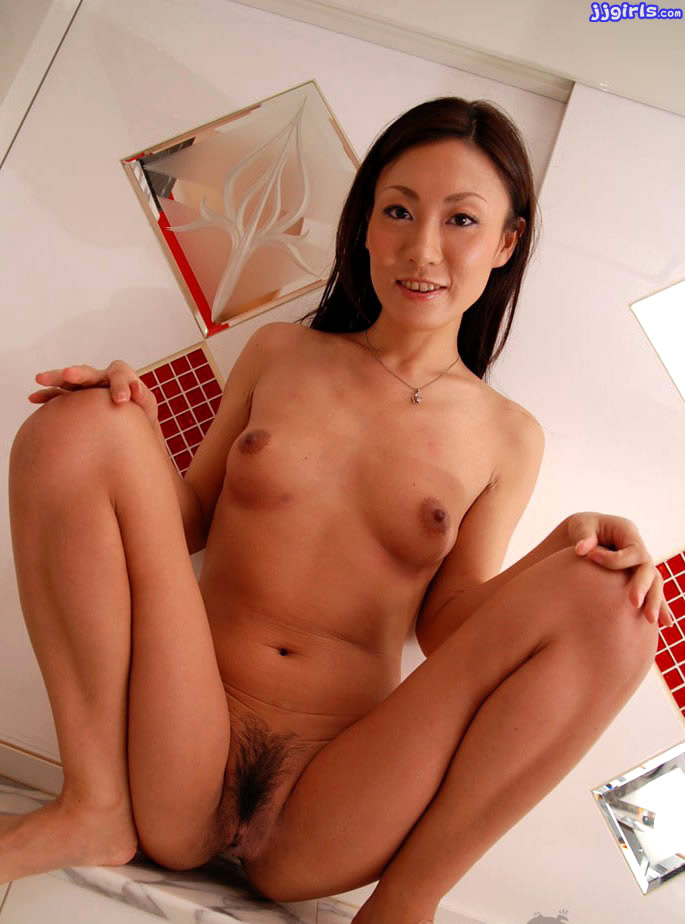 Asian Nude Sumiko