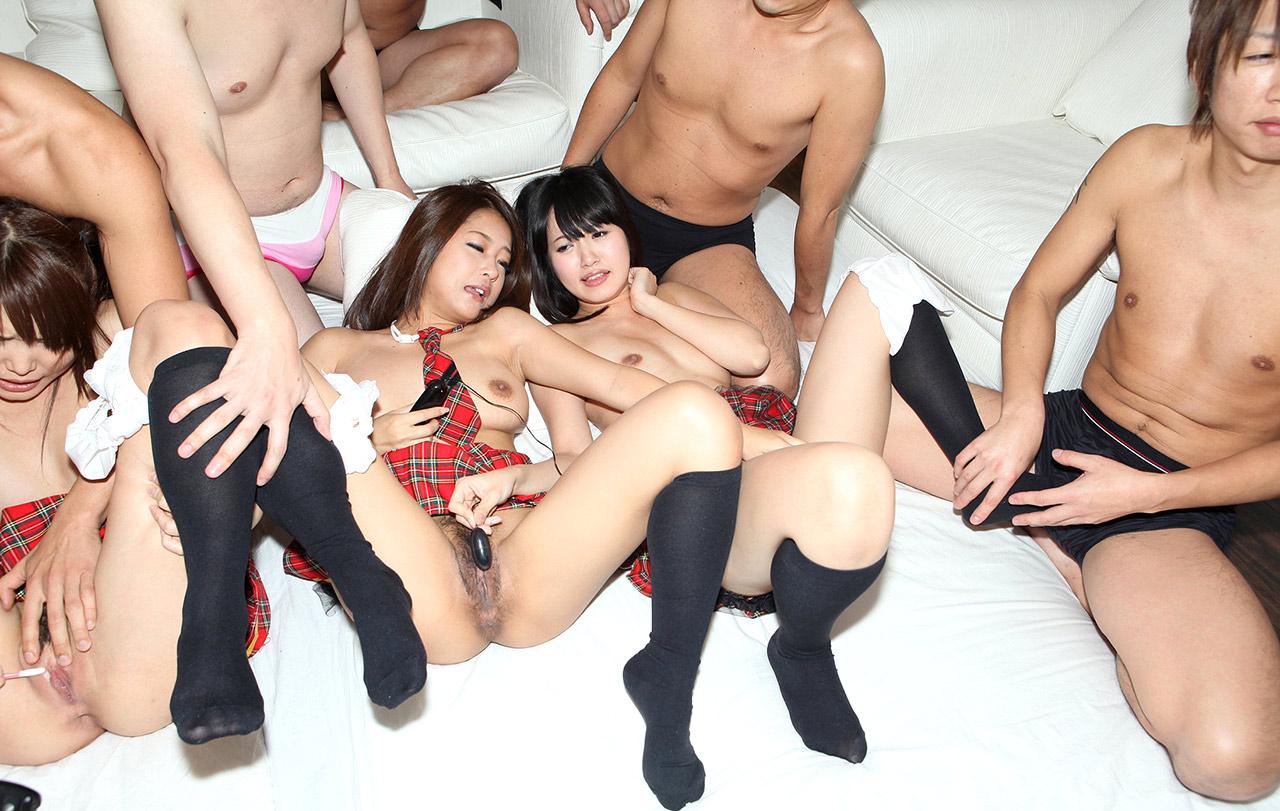 xxx party hot