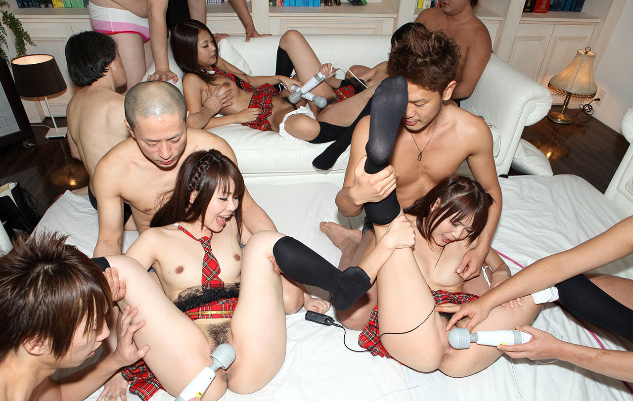 Japanese orgy party, aquatanica spa sea moisture facial