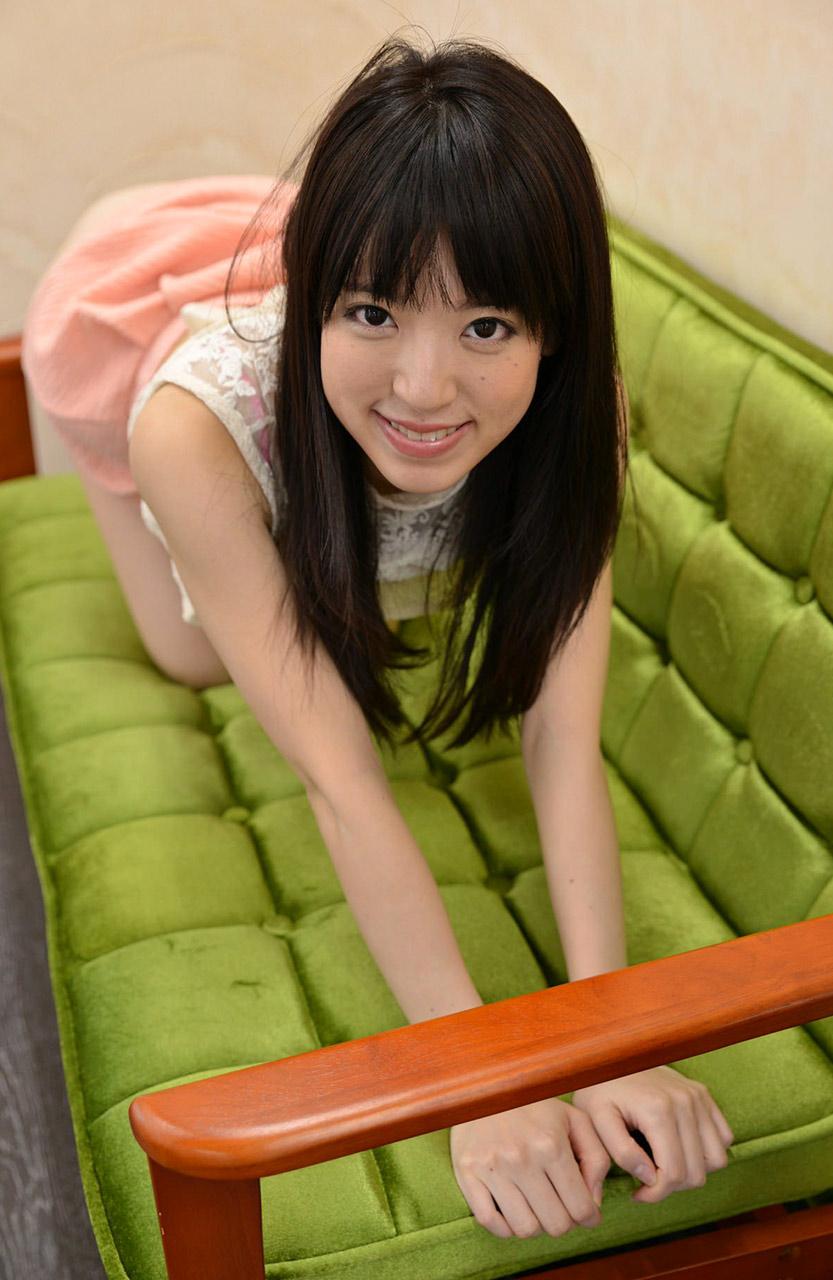 Tomomi Saeki 佐伯朋美 Photo Gallery 35 @ JJGirls AV Girls