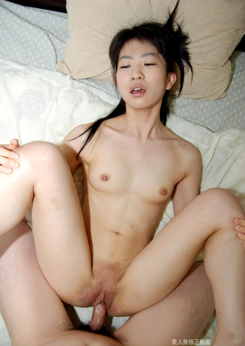 Yuka osawa gets a big dick to smash her hairy pussy 3