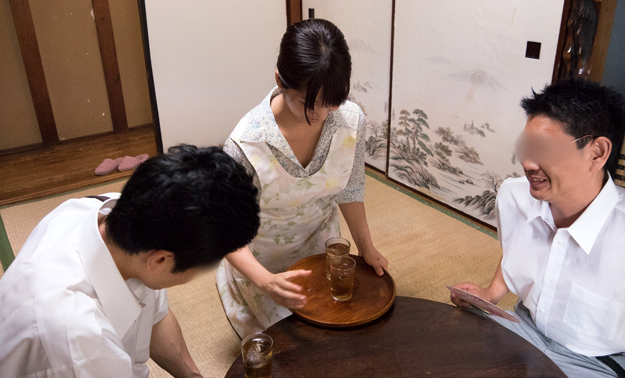 Japanese wife always treat a husband wellmay not be actually true and may be a totally wrong
