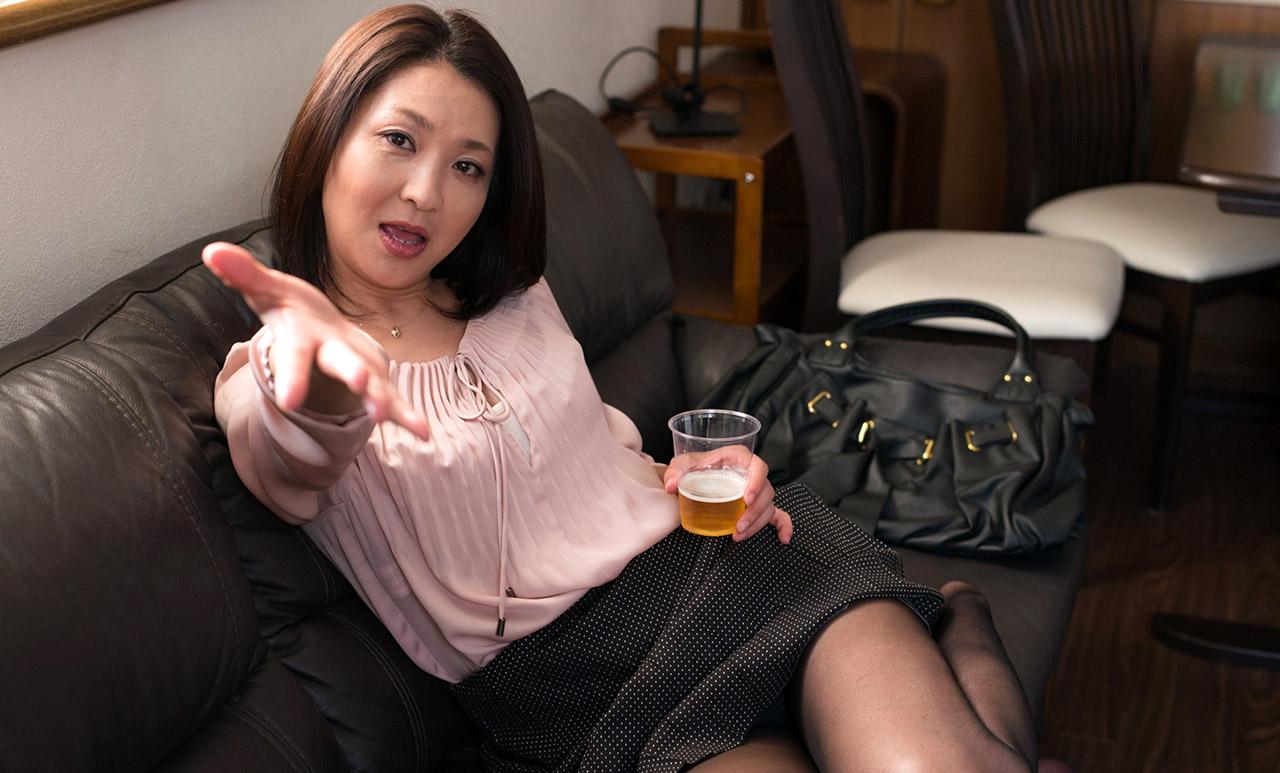 Kanji wife