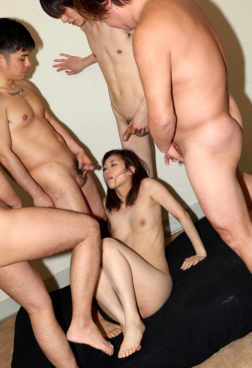 Yoko kaede japan vs usa lesbian scene 4