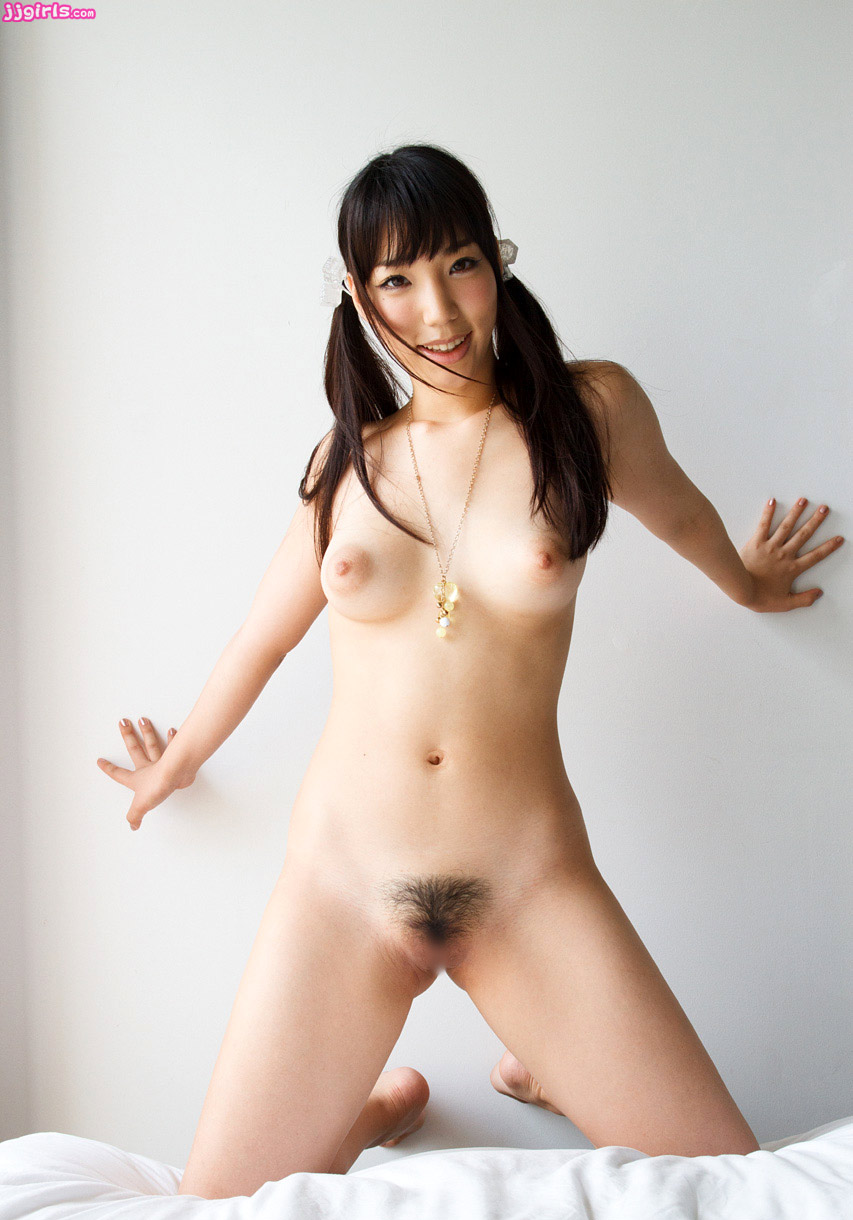 Japanese girl yui sarina likes cum on her face after sex 3