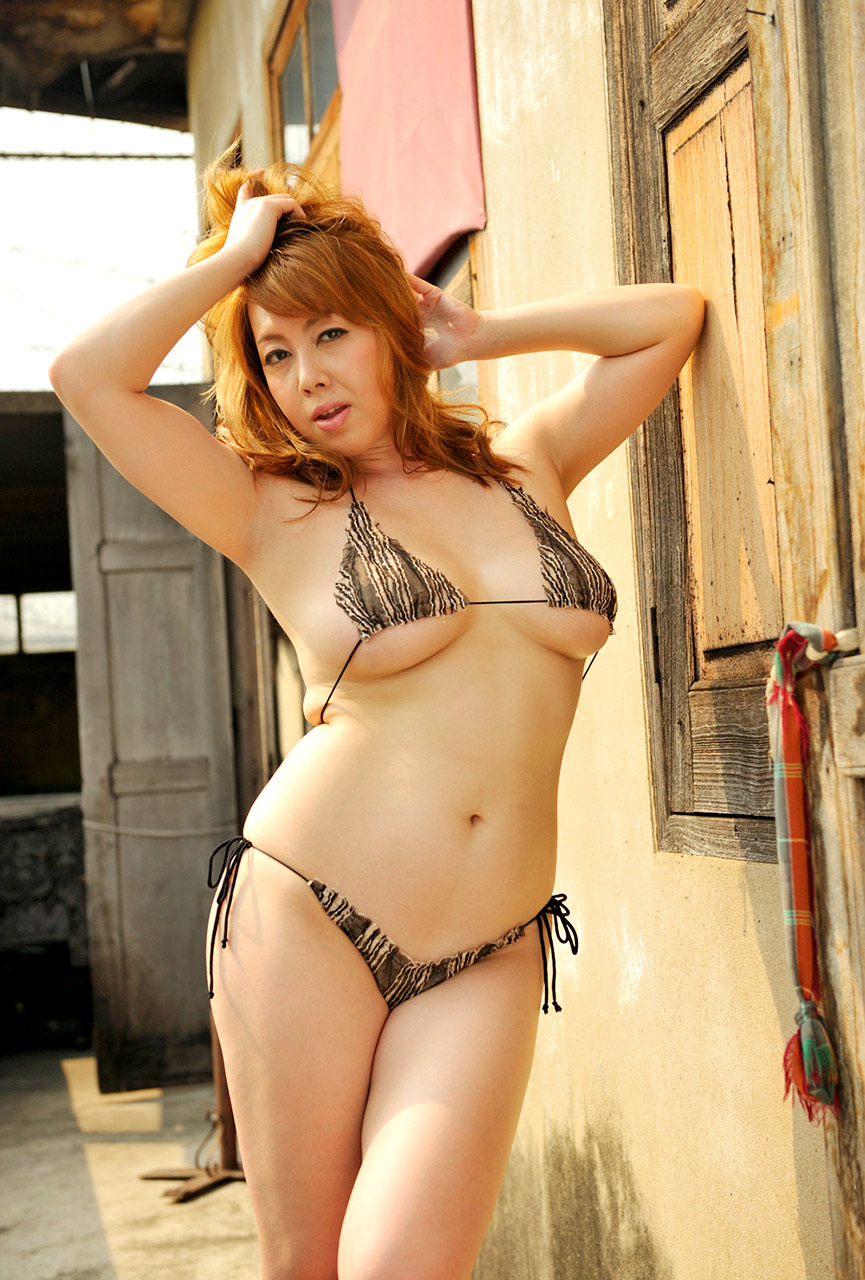 uncensored yumi kazama