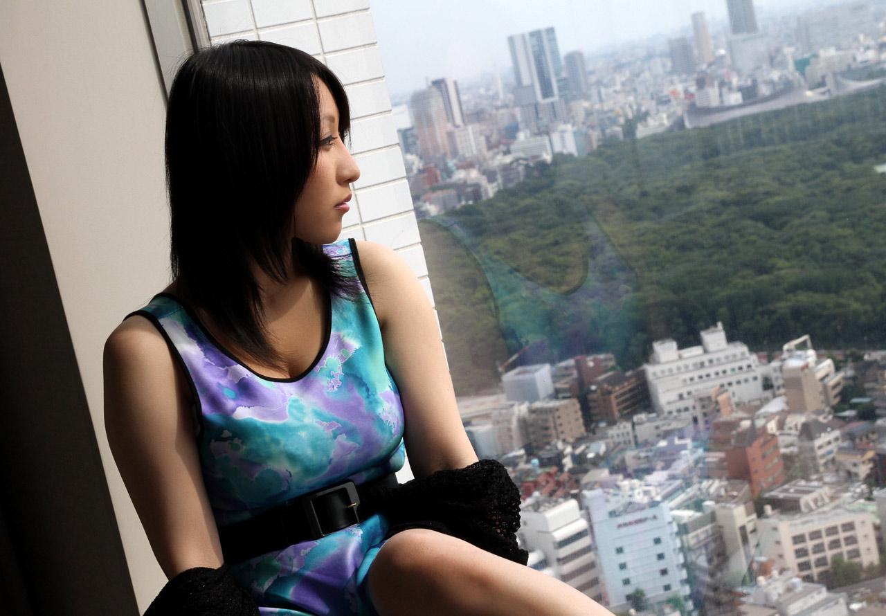 Japanese AV Girls Yuna Hoshizaki 星咲優菜 Sexy Photos Gallery 4 ...