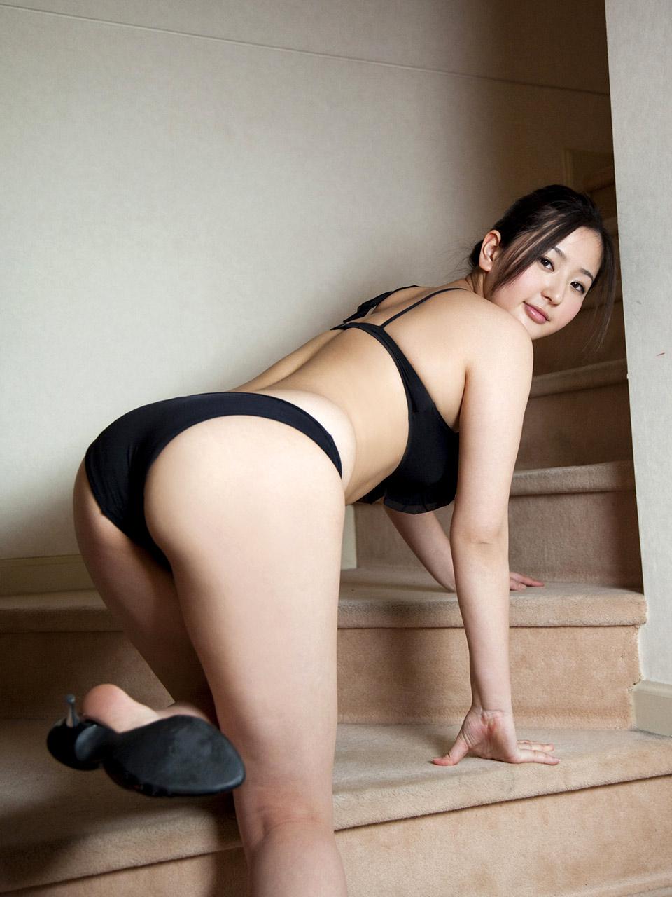 Yuri Murakami 村上友梨 Photo Gallery 40 @ JJGirls AV Girls