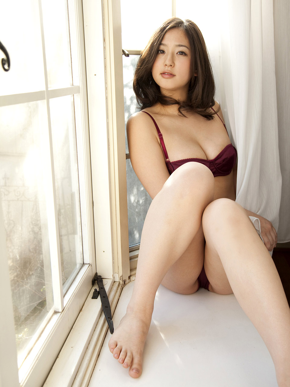 image Yume sato sensual and beautiful asian girl