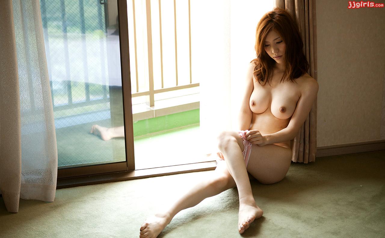 yuria ashina