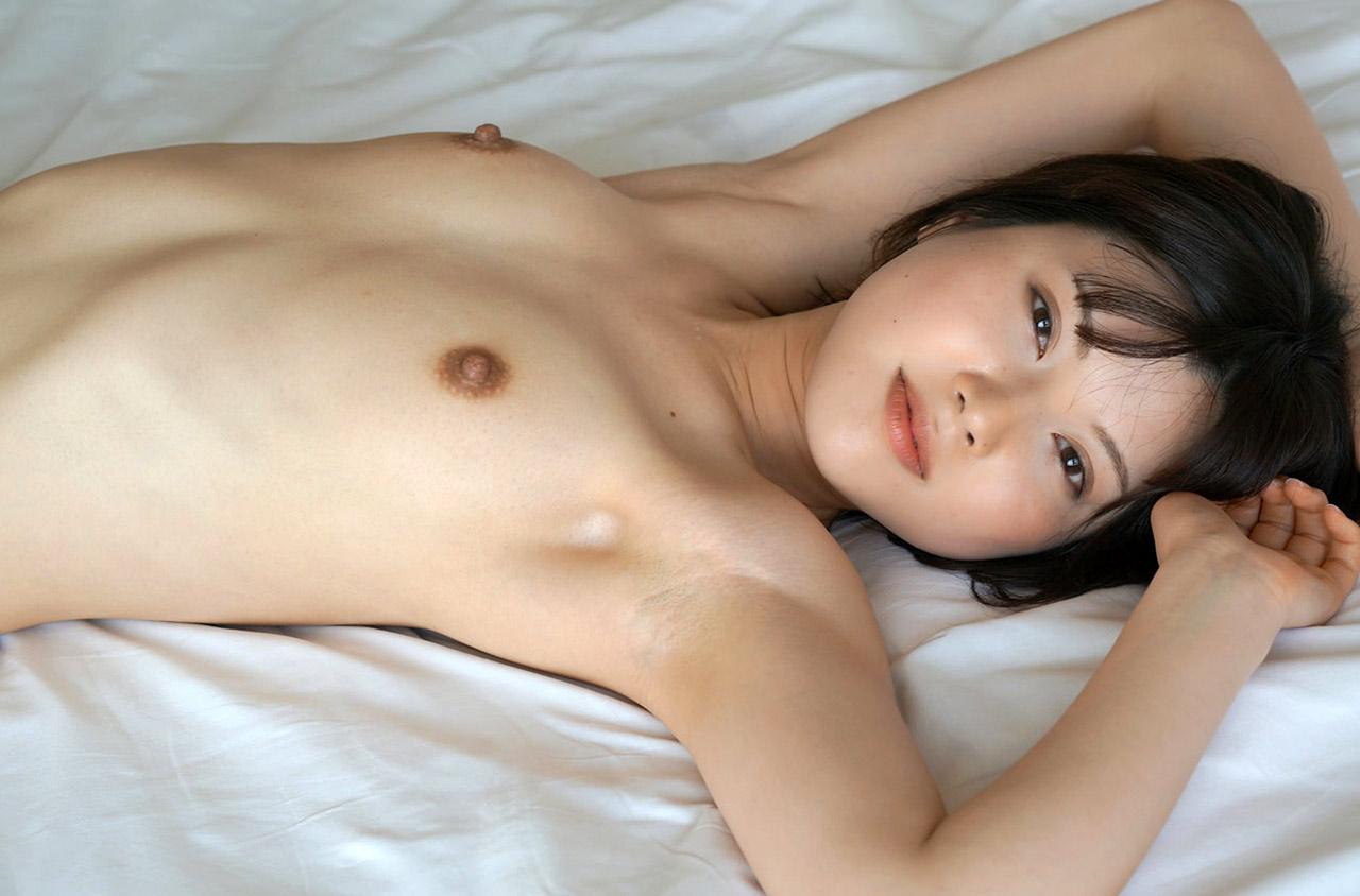 Asian undies model shows off her fuckable bod