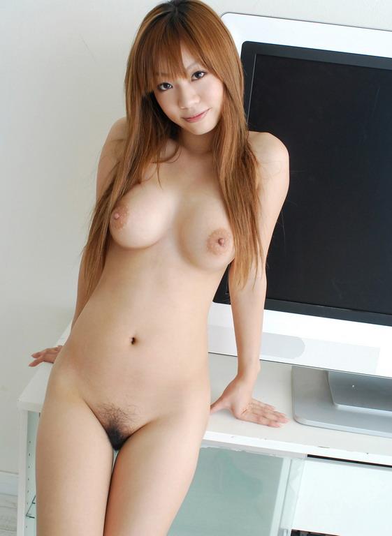 Голые фото японские девушки