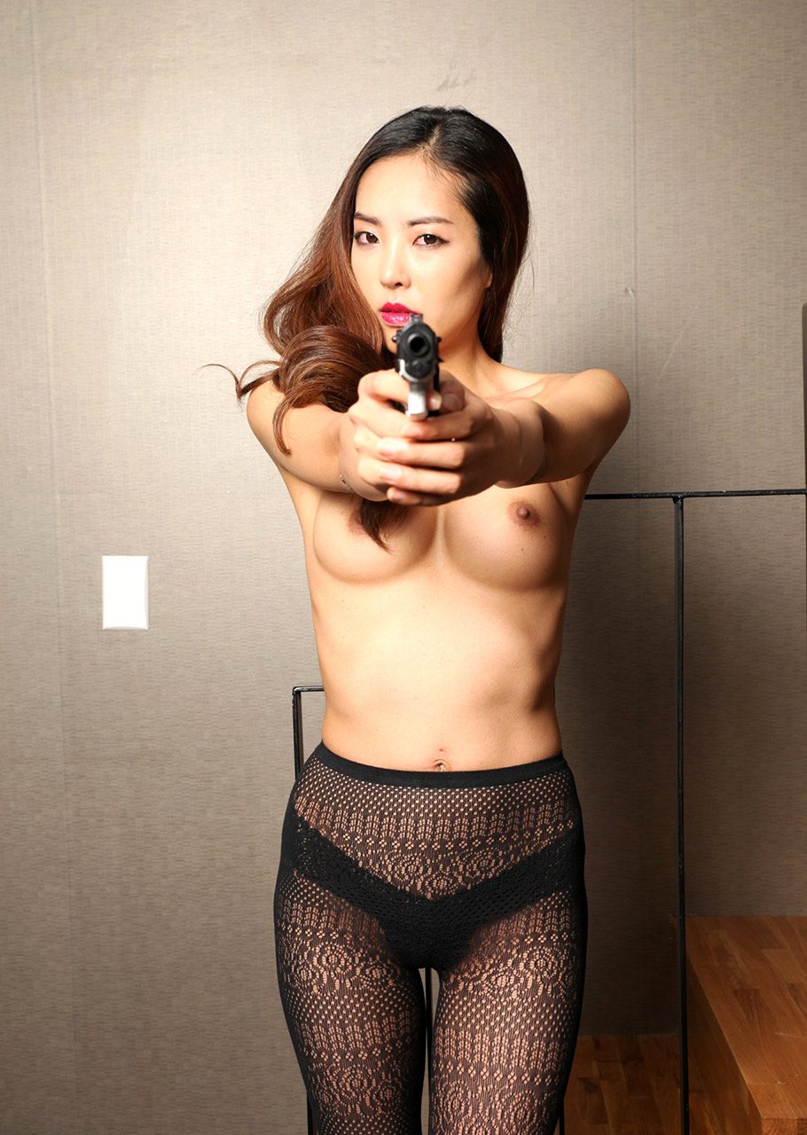 pictures nude gallery models korean