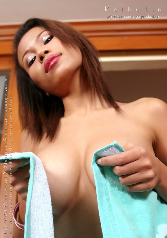Simply does Moon angel asian sexy models