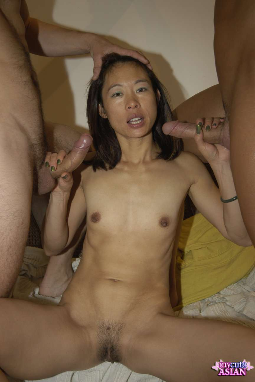 you have understood? wife used gangbang remarkable, rather valuable message