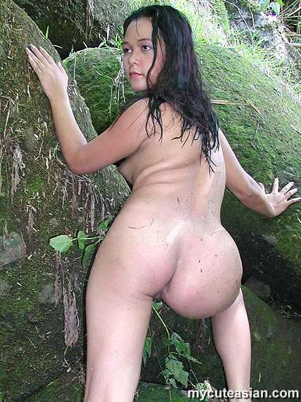 Slut otngagged huge girlfriend