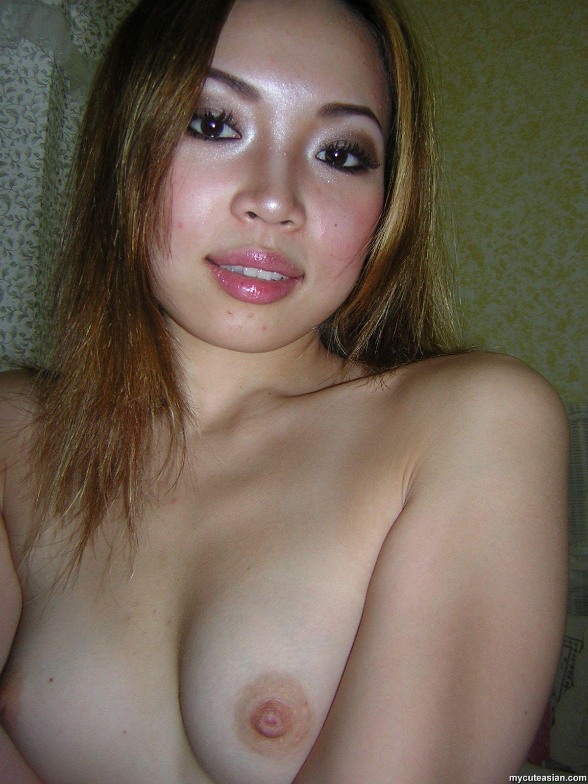 Skinny Asian Big Tits Anal