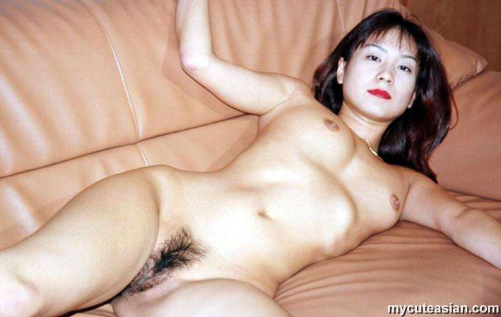 Real asian amateur