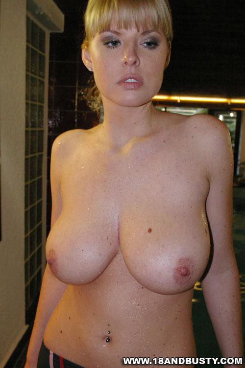 Elizabeth rohm bikini