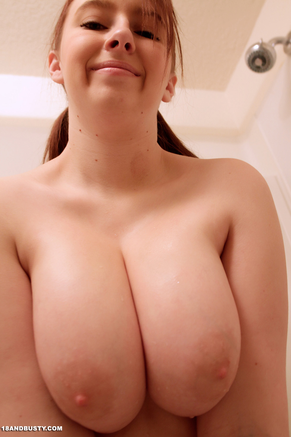 breast milk nude close up