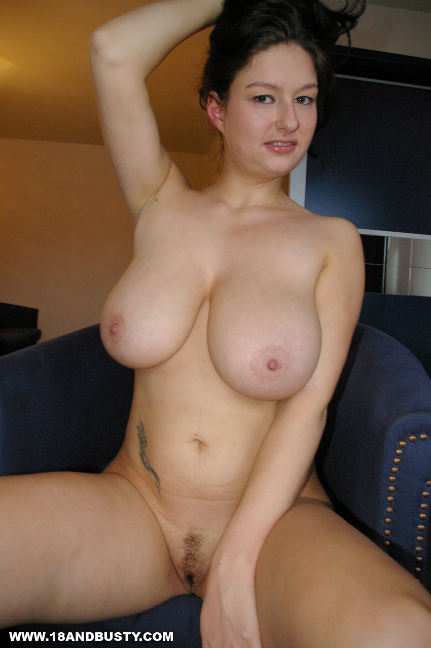 That Teenage busty natural amateur fuck