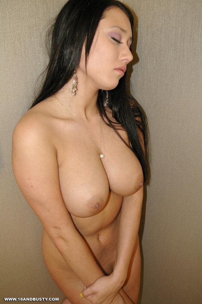 Shy erotic asian nudes