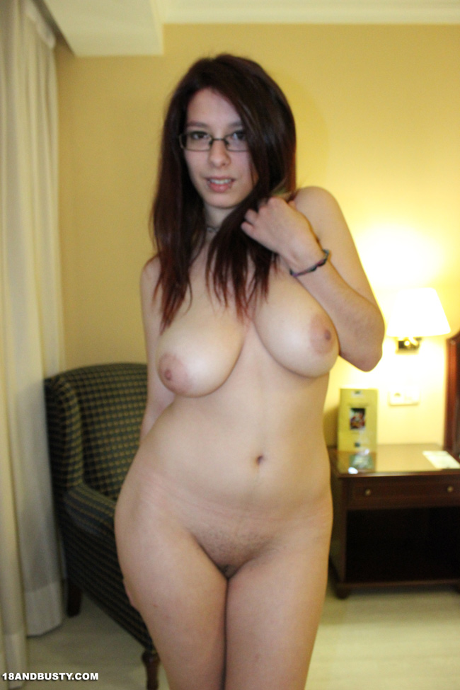 Dominican chunky naked women