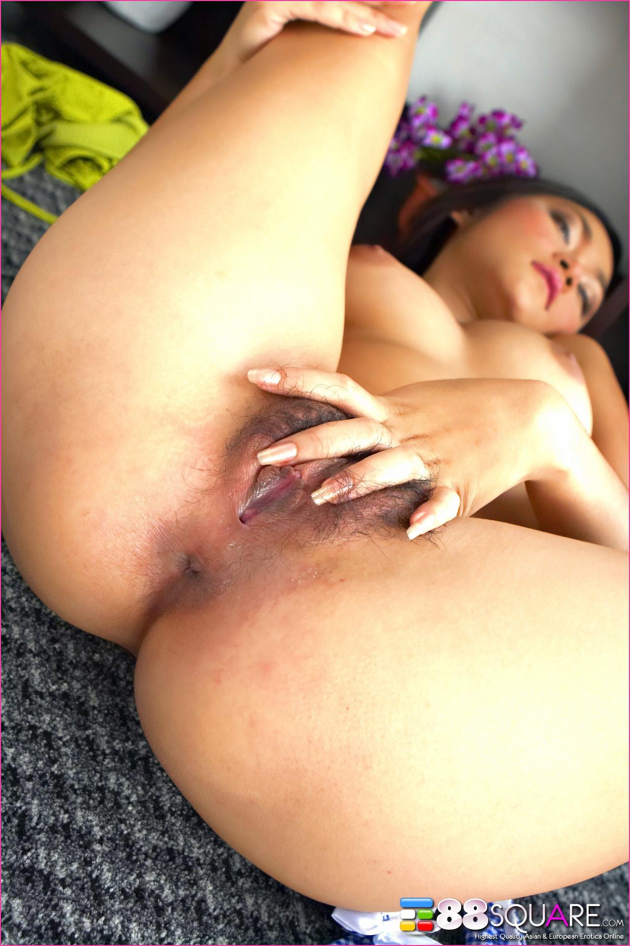 hot naked gypsy ass