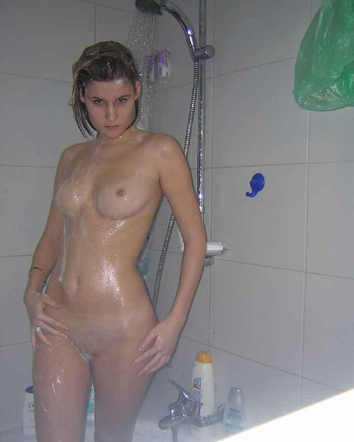 Men Naked Turkish Bath