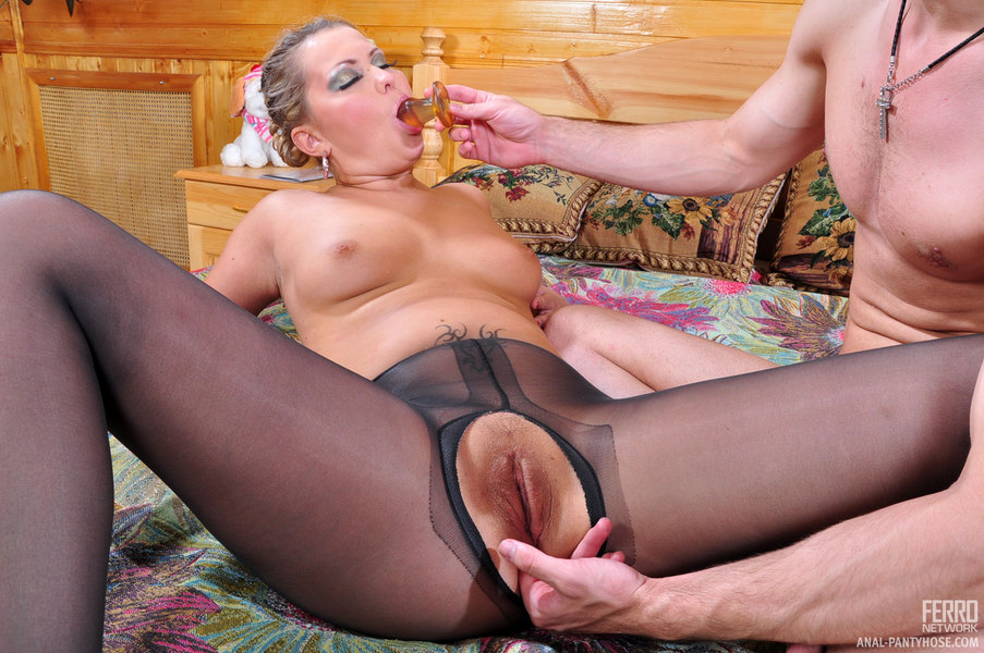 Gina de palma taking black dick - 2 part 5