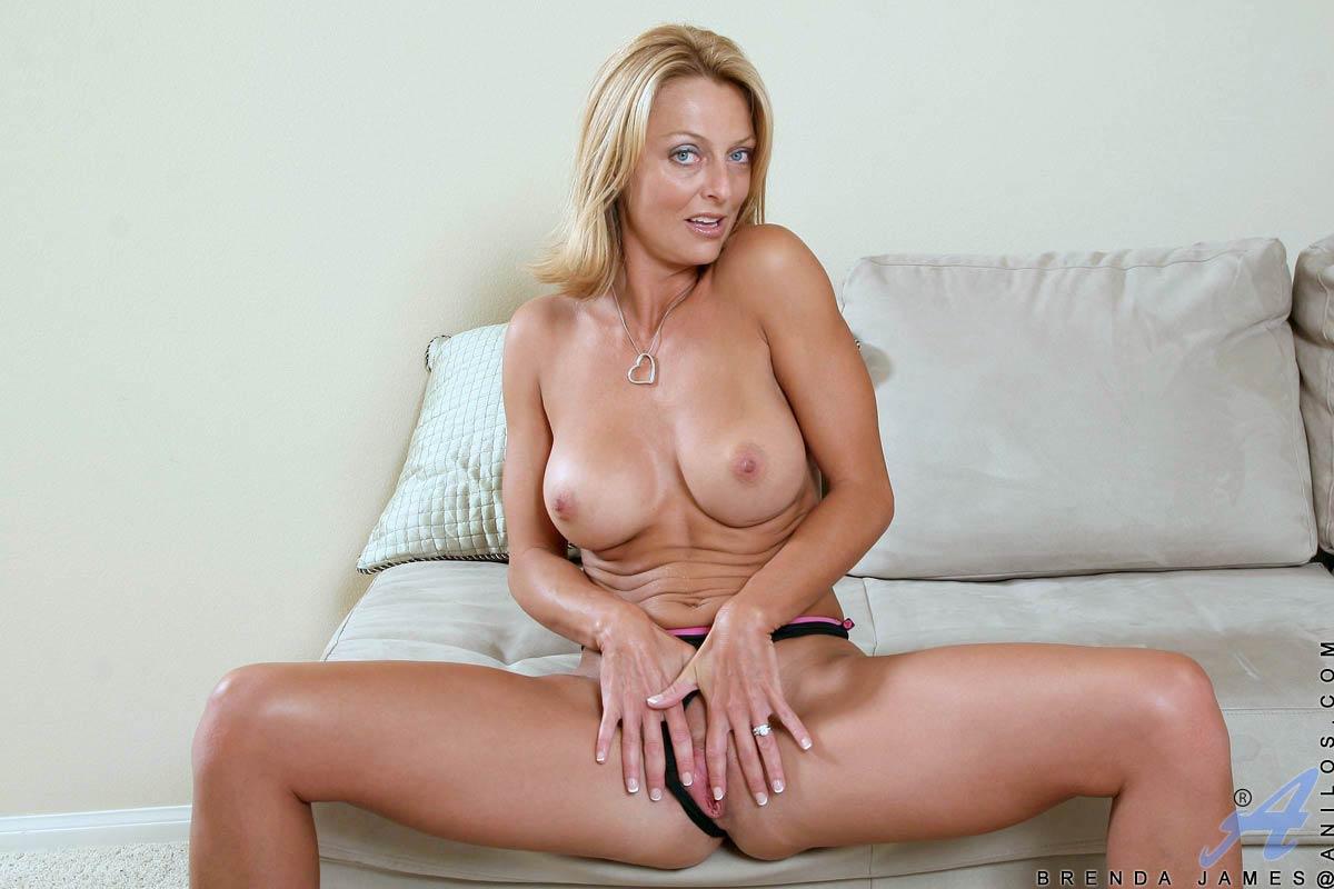 Brenda james pornstar tube Caprice